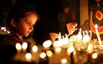 Teroristický útok v Ahvázu, první salva ve staronové válce.