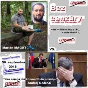 Bez cenzúry 15/2018