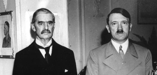 Jak zradili Československo. Moskva zveřejnila tajné dokumenty o Mnichovské dohodě.