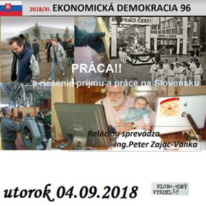 Ekonomická demokracia 96