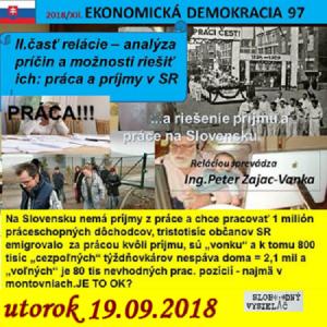 Ekonomická demokracia 97