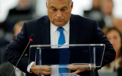 Začalo sa konanie voči Maďarsku, Orbánova vláda sa obráti na Súdny dvor EÚ.