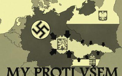 Mobilizace před 80 lety a slova prezidenta Beneše: Budeme se bránit do posledního dechu.