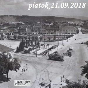 Slovenské korene 39