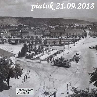 Slovenské korene 39 (repríza)