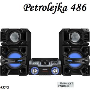 Petrolejka 486