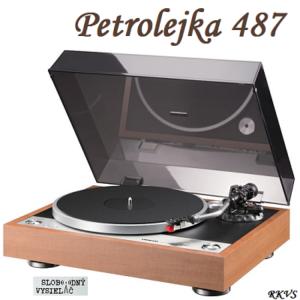 Petrolejka 487