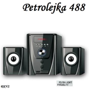 Petrolejka 488