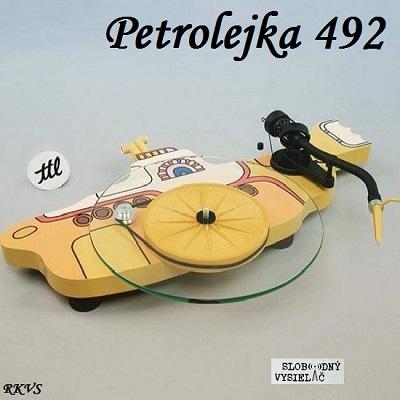 Petrolejka 492 (repríza)