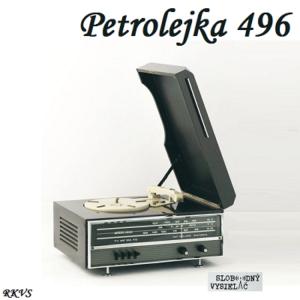 Petrolejka 496