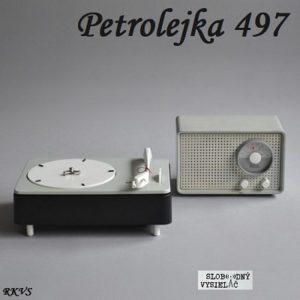 Petrolejka 497
