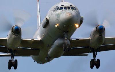 Rusko preštuduje izraelské dáta súvisiace so zostrelením ruského lietadla.
