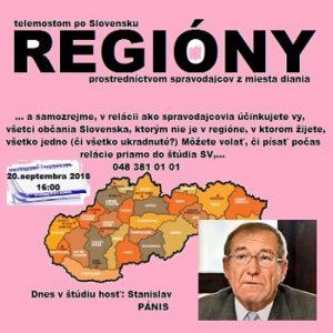 Regióny 16/2018