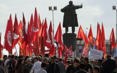 V Rusku sa opäť konali protesty proti dôchodkovej refome.