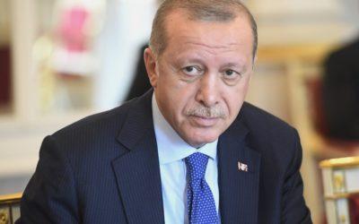Erdogan: Saudskoarabskí predstavitelia plánovali vraždu Chášukdžího.