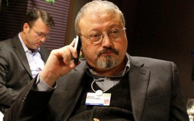 Sky News: Našli sa časti tela saudskoarabského novinára Chášukdžího.