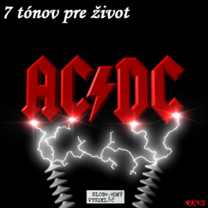 7 tónov pre život…AC/DC