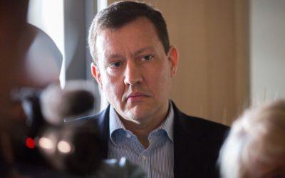Lipšic podáva trestné oznámenie na Tótha.