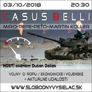 Casus belli 51