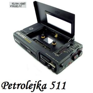 Petrolejka 511