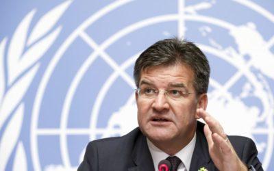 Lajčák: Nemáme radosť, že pakt OSN o migrácii zneužívajú populisti a xenofóbi.