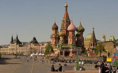 Zprávy o údajném únosu Babišova syna jsou provokace, tvrdí mluvčí ruské diplomacie.