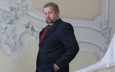 Šéfka Najvyššieho súdu podala návrh na začatie disciplinárneho konania proti Harabinovi.