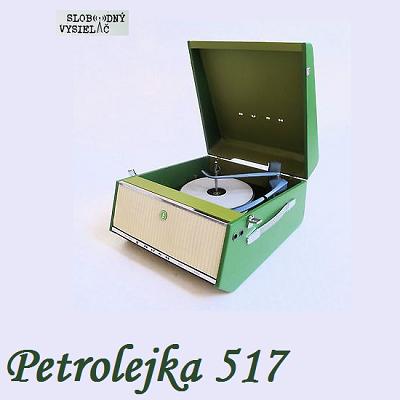 Petrolejka 517 (repríza)
