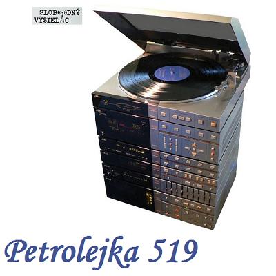 Petrolejka 519