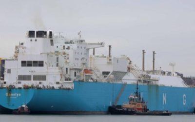 USA pokračujú v dovoze plynu z Ruska, ale európskym krajinám zakázali nakupovať ho.