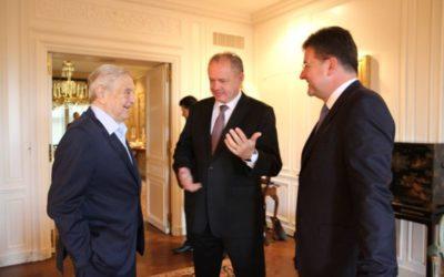 Ak sa Slovensko nepridá k paktu OSN o migrácii, Lajčák zváži demisiu.