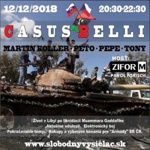 Casus belli 56 1
