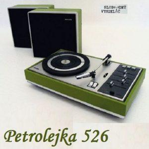 Petrolejka 526
