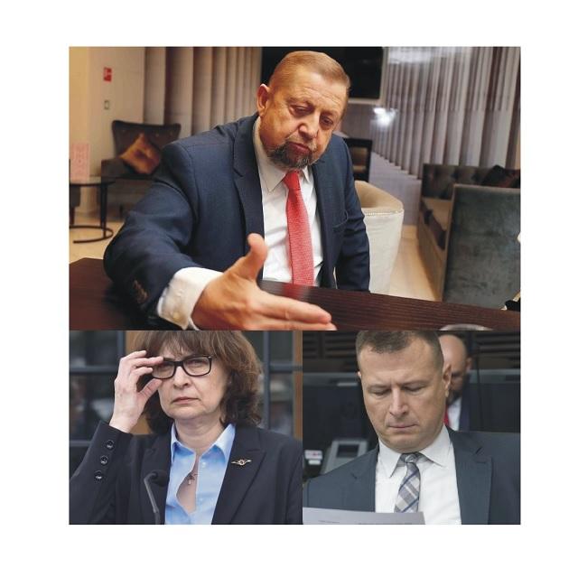 Harabin vyhral súd nad ministerstvom spravodlivosti. Mikloša, Žitňanskú a Gála vyzýva, nech škody zaplatia zo svojho. Prispieť by mohli aj novinári, ktorí roky lživo o kauze informovali. 1