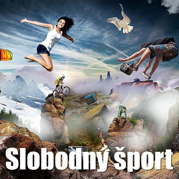 Slobodný šport 1
