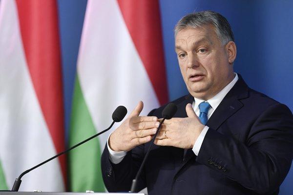 Komisárka Rady Európy kritizuje Maďarsko za prístup k mimovládnym organizáciám. 1