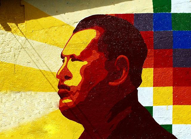 Ďalší protiústavný prevrat vo Venezuele. 1