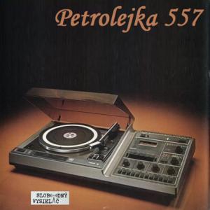 Petrolejka 557