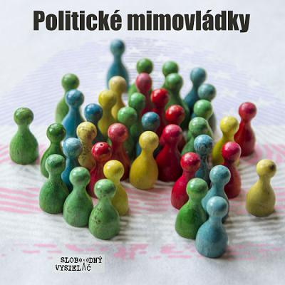 Politické mimovládky 1