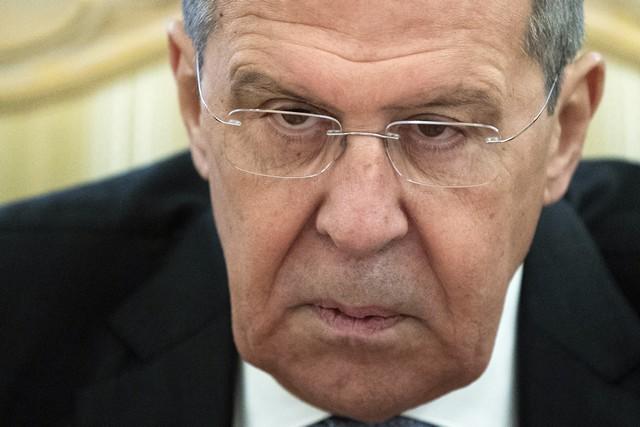 Lavrov: Boltonov odkaz na Monroeovu doktrínu je urážkou Latinskej Ameriky. 1
