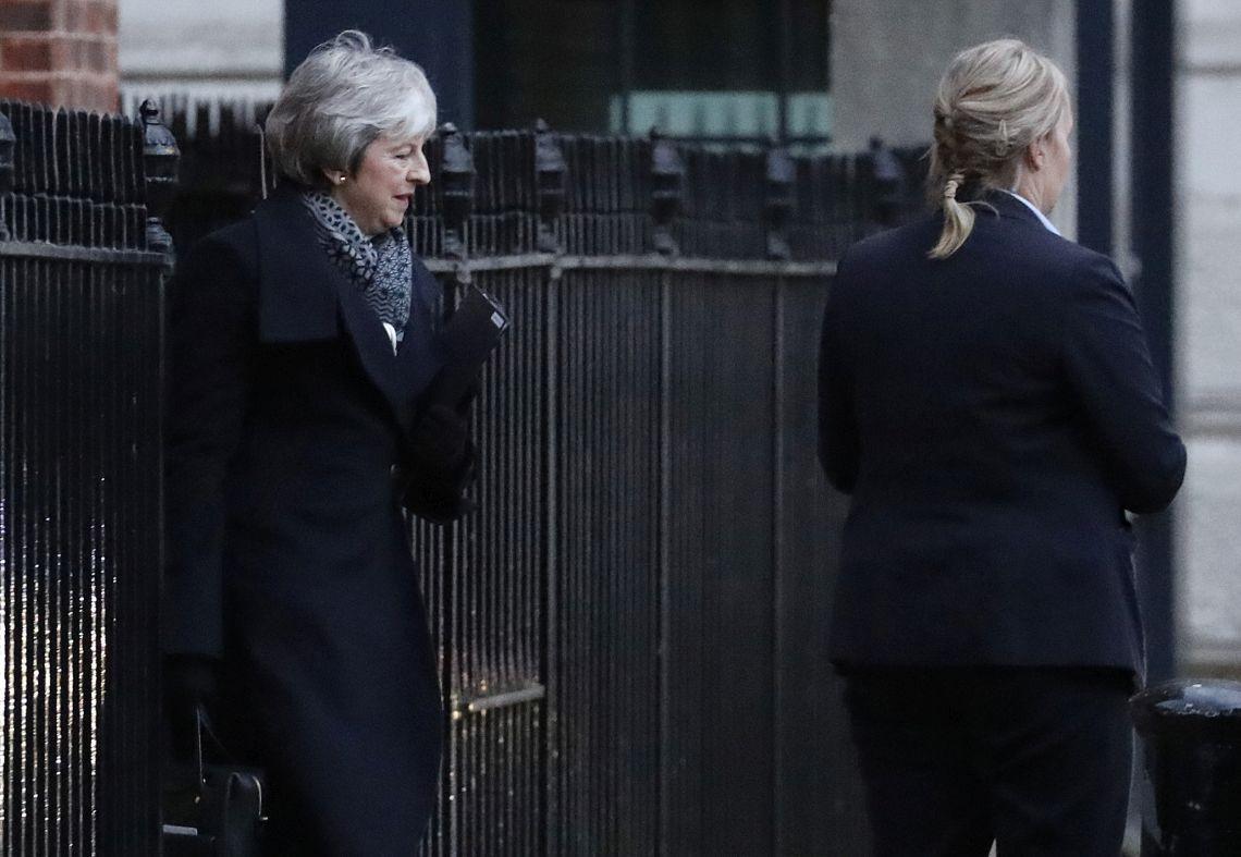 Briti žiadajú o odklad brexitu, Mayová chce čas do júna. 1