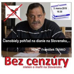 Bez cenzúry 07/2019