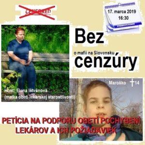 Bez cenzúry 08/2019