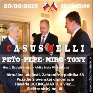 Casus belli 63