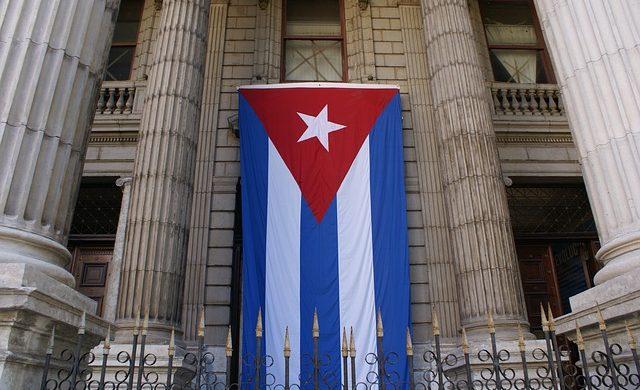 Kuba má novou ústavu. Zavedla soukromé vlastnictví azahraniční investice. 1