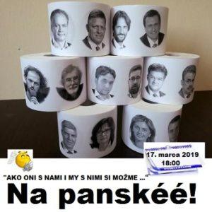 Na panské 09/2019 (humoristický týždenník)