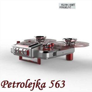 Petrolejka 563