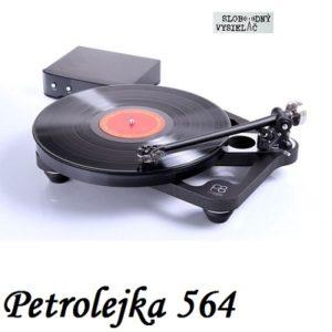 Petrolejka 564