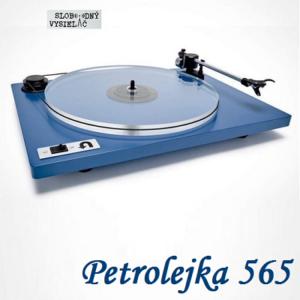 Petrolejka 565