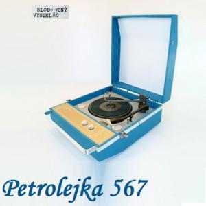 Petrolejka 567